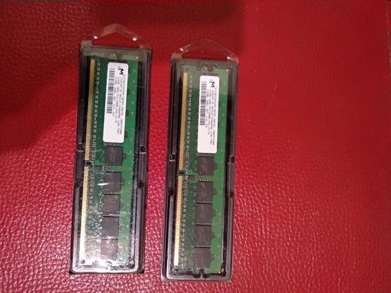 Memoria 512mb Ddr2 667 Hp Pc2-5300e-555-12-f0