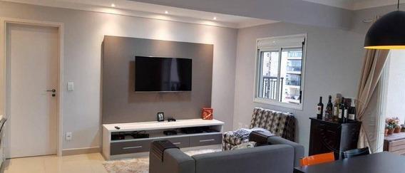 Apartamento Com 1 Dormitório À Venda, 68 M² Por R$ 445.200 - Jardim Tupanci - Barueri/sp - Ap0625