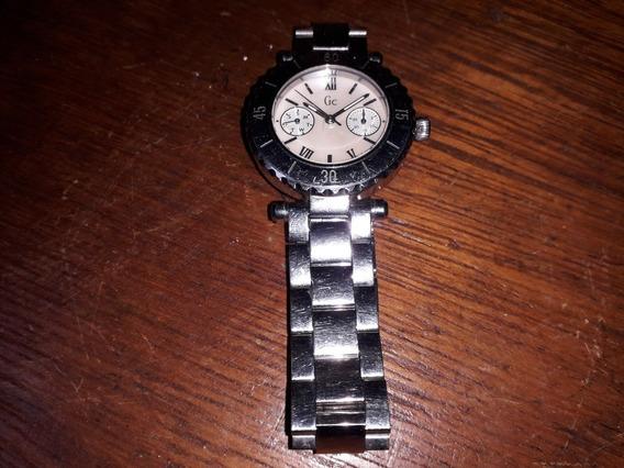 Relógio De Pulso Gcguess Colletion L2002l1/06 R