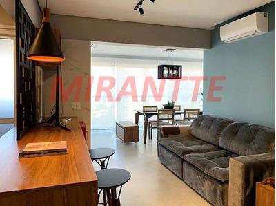 Apartamento Em Santa Terezinha - São Paulo, Sp - 324645
