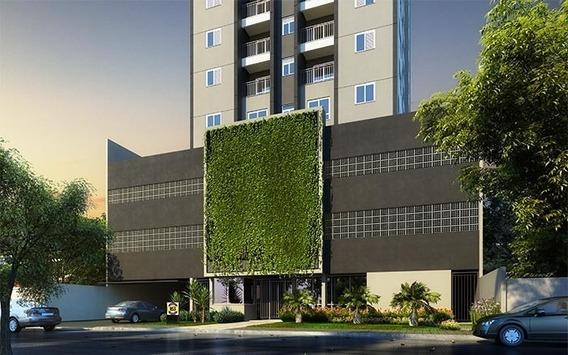 Apartamento A Venda, 1 Dormitorio, 1 Vaga De Garagem, Osasco - Ap03892 - 32244233