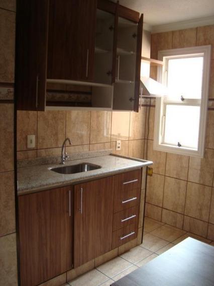 Apartamento Com 2 Dormitórios Para Alugar, 53 M² Por R$ 980,00/mês - Residencial Villa Flora - Sumaré/sp - Ap0588