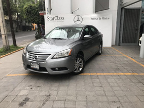 Nissan Sentra 4p Advance L4 1.8 Man