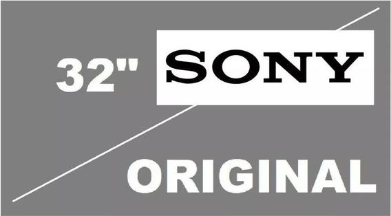 Pelicula Polarizada Tv Lcd Sony - Original 0° / 32 + Brinde