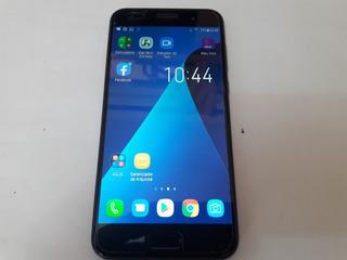 Asus Zenfone 4 6gb Ram 64gb Pequeno Defeito Assista O Vídeo