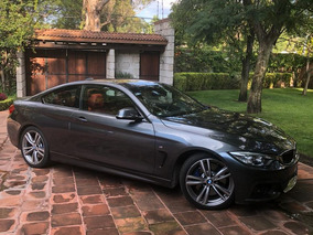 Bmw Serie 4 3.0 435i Coupe M Sport At