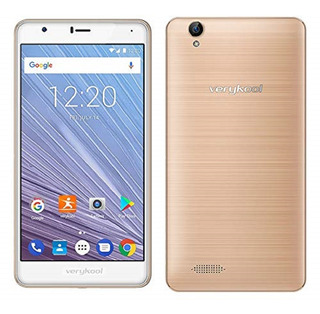 Smartphone Verykool S6005x Nuevo Dual Sim Nuevo Msi