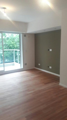 Semipiso 2 Ambientes - Impecable