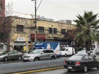 Gran Avenida Jose Miguel Carrera 6461