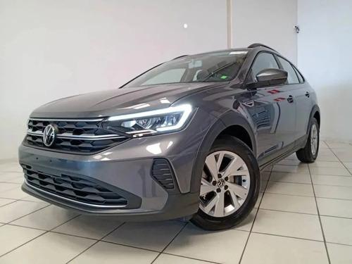Volkswagen Nivus Comfortline 1.0 Tsi At 0 Km 2021