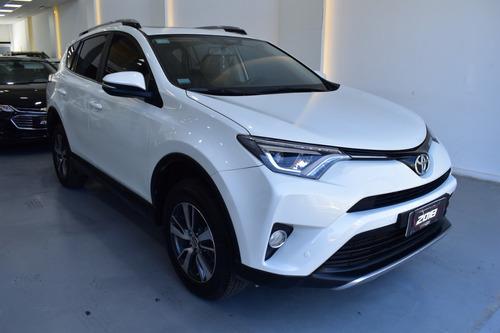 Toyota Rav4 2.5 Vx - Car Cash