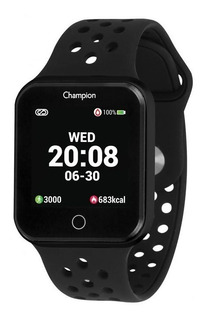 Relógio Smartwatch Champion Bluetooth 4.0 Lançamento