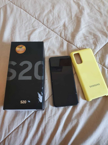 Samsung Galaxy S20 128gb Cosmic Grey