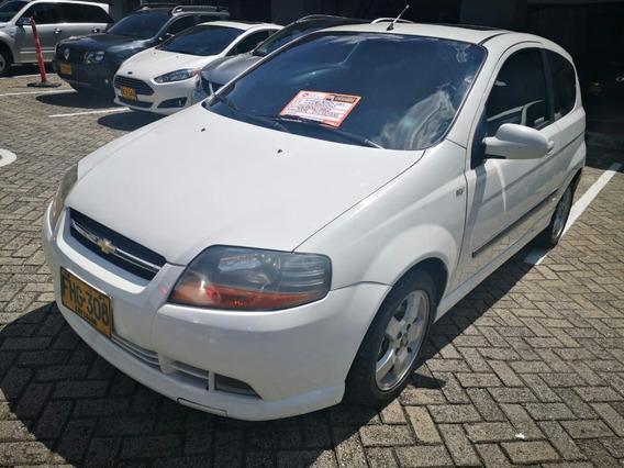 Chevrolet Aveo Gt 2009
