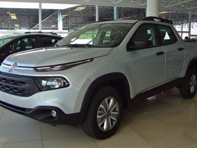 Fiat Toro 4x4 Manual Financio Uva Dni Mínimos Requisitos