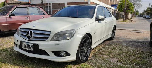 Mercedes-benz 250  2010 C250  Kit  Amg