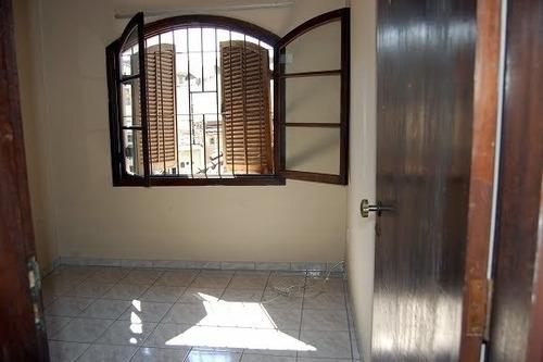 Imagem 1 de 7 de Casa Térrea Em Alto Do Ipiranga  -  São Paulo - 1297