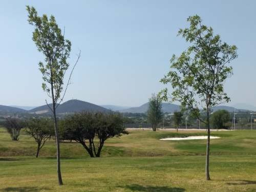 Terreno Venta El Encino Privada Club De Golf 180m2