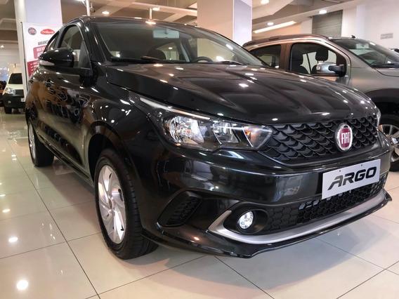 Fiat Argo 1.3 Drive Gse 0km 2019