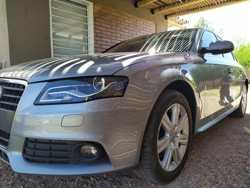 Audi A4 Ambition Tfsi 170cv Impecable