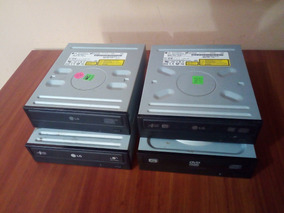Dvds Ide Para Pc Desktop Usadas 8 Dolares C.uno