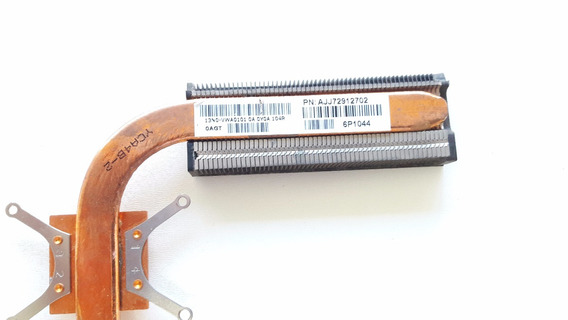 Dissipador De Calor Notebook Lg-r380