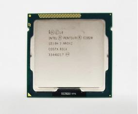 Processador Intel® G2020 2.90 Ghz 1155 - Hd Graphics - Oem