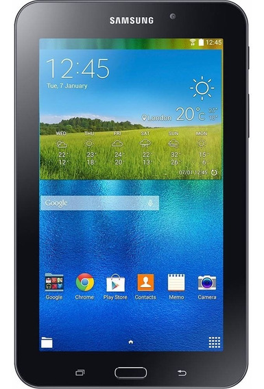Tablet Samsung Galaxy Tab 512mb 4gb