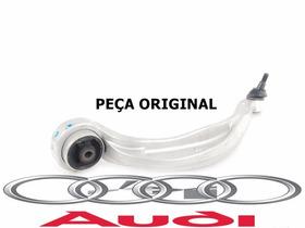 Braço Inferior Curvo Direito Audi A4 2.0 Tfsi 2009-2015
