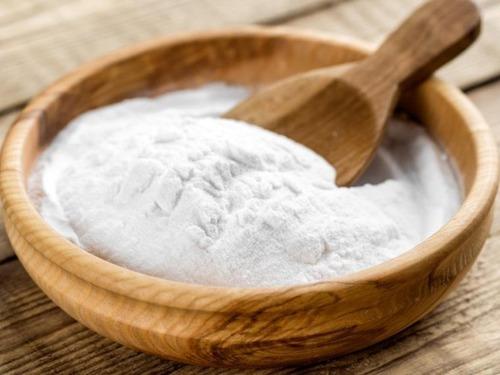 Bicarbonato De Sódio 1kg- Retira O Mofo- Donna Cereais Nota