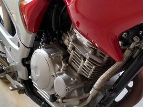 Yamaha Ys250 2008