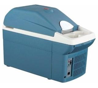 Cooler Geladeira Termoelétrico 12v 8l - Quente E Frio Carro