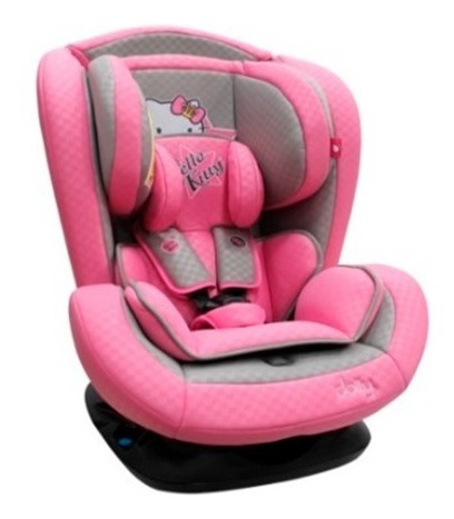 Autoasiento Unlimited Shield Hello Kitty