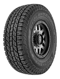 Neumático Yokohama 285 70 R17 121s Geolandar G015