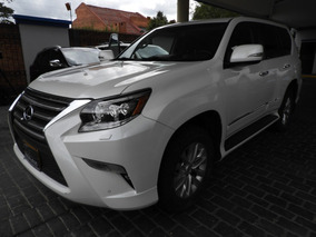 Lexus Gx 460 At 4x4 Full Equipo