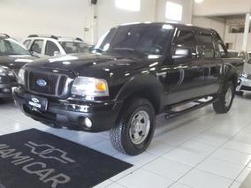 Ford Ranger Xls (c.dup) 4x2 2.3 16v(150cv) 2006