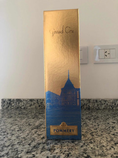 Pommery Grand Cru