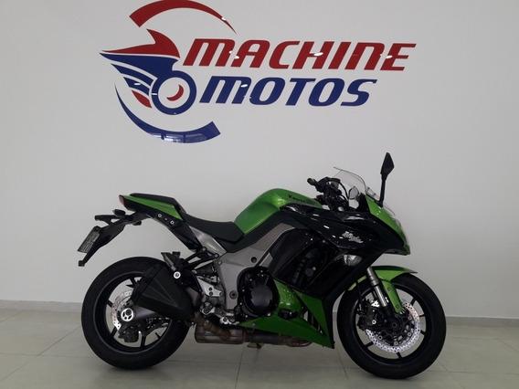 Kawasaki Ninja 1000 2012 Toda Original