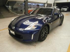 Nissan 370z 2p Touring V6/3.7 Man