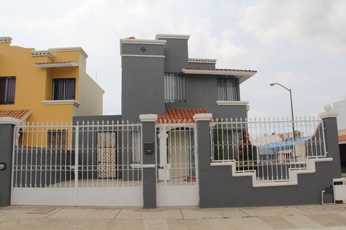 Casa En Renta San Isidro, Real Del Valle