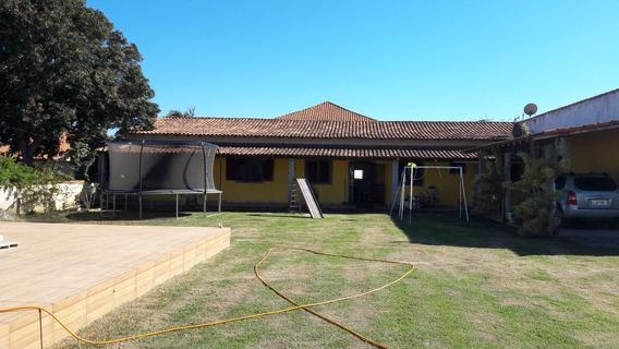 Casa Praia Seca Em Condomínio Com 3 Quartos, Sendo 1 Suíte