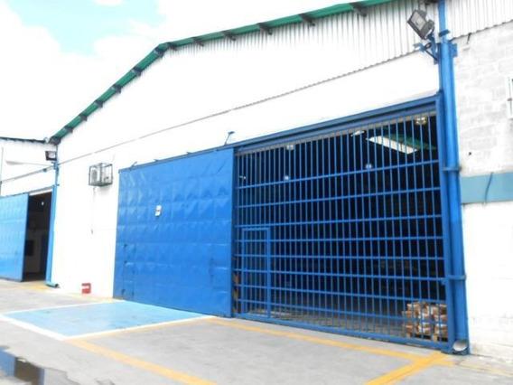 Galpon En Venta En Z Industrial Piñonalsur 19-5643 Jev