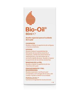 Bio Oil Tratamiento Para Cicatrices Estrías Manchas X 60ml