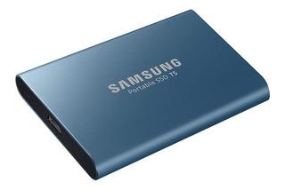 Disco Solido Ssd Portatil Externo Samsung T5 500gb Garantia