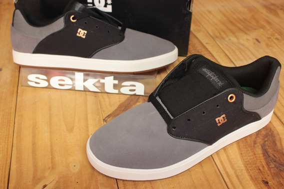 Dc Shoes - Mikey Taylor 27mx 27.5mx Tenis Skate