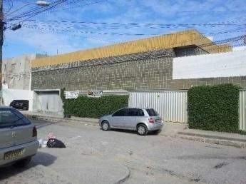 Área Industrial Para Locação Em Recife, Imbiribeira - True3452_2-321147