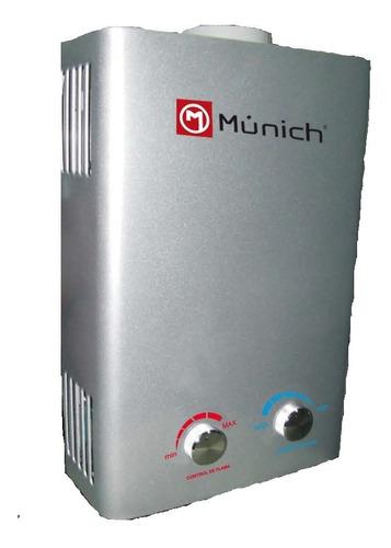 Boiler Calentador Paso Instan 6 L Tipo Cinsa, Envió Gratis