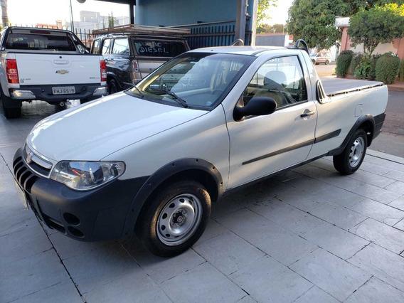 Fiat Strada 1.4 Fire Flex Cs 11/12