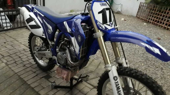 Yzf 450 2005 Super Inteira