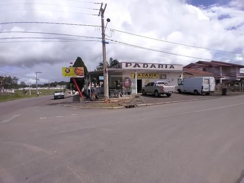 Casa Comercial - Morro Esteves - Ref: 33494 - V-33491